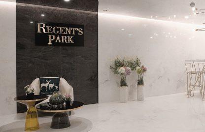 海德匯 Regent's Park
