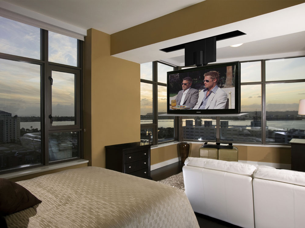 NEXUS 21 – The Highest Quality American-made TV Lift