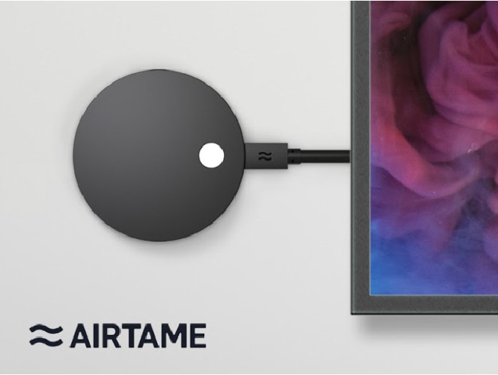 Airtame 2 Wireless Streaming Solution