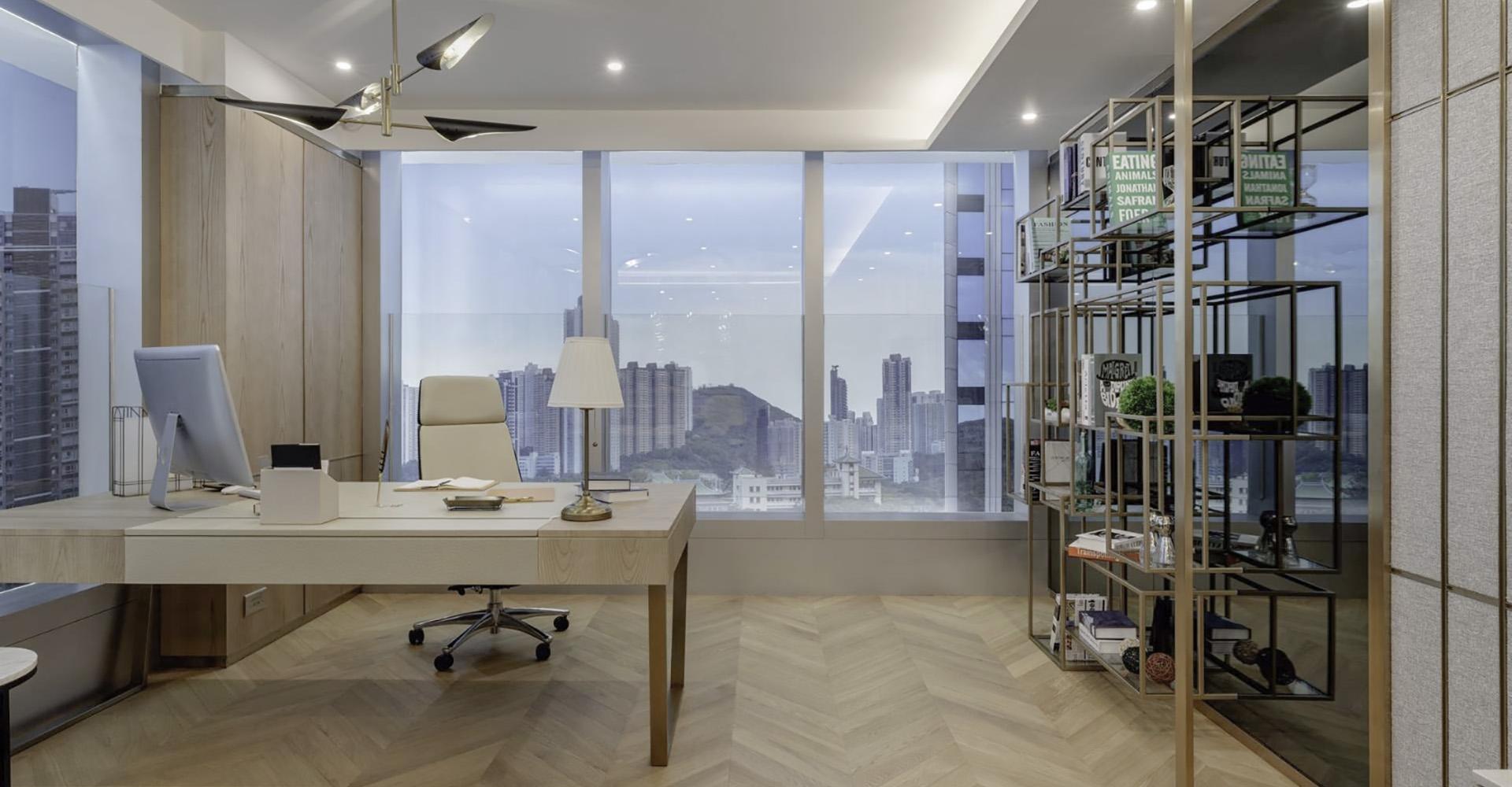 Vignature-Display Smart Office-2