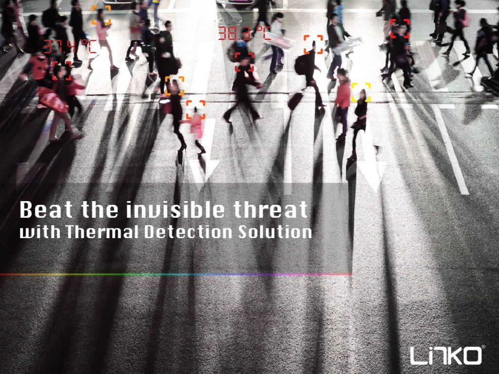 Linko_Thermal Detection_Human Temperature