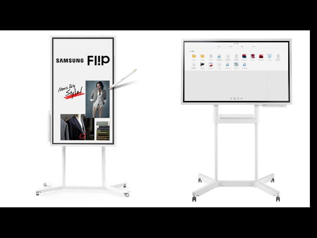 Samsung Flip_WM55H