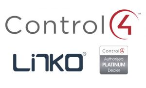 Linko_Control4_Platinum dealer_2021