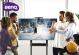 BenQ CS Series Corporate Display: Solution for Midsize Meeting Room