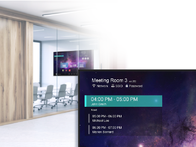 BenQ CS series_meeting room 365